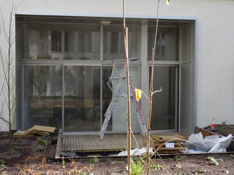 Photos de la résidence de logements sociaux - Vilogia (B5c) Dsc03121