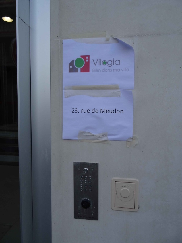 Informations sur la résidence de logements sociaux - Vilogia (B5c) Dsc03434