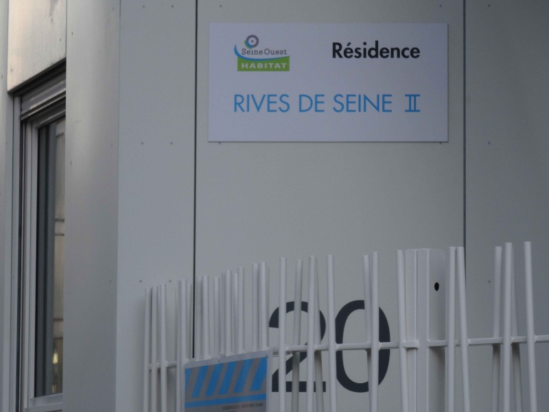 Ilot A5 - Rives de Seine II - Logements sociaux Dsc03443