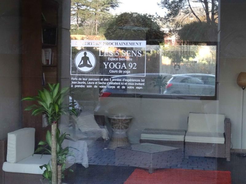 Cours de Yoga - Les 5 sens Dsc03510