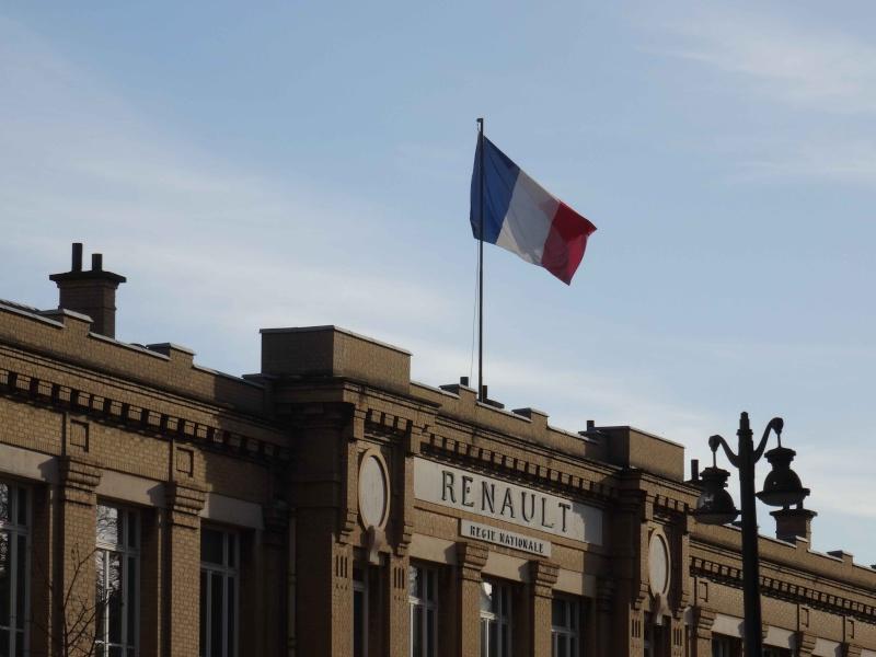Histoire Renault Boulogne-Billancourt Dsc03611