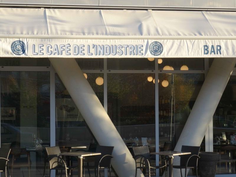 Café de l'industrie Dsc03720