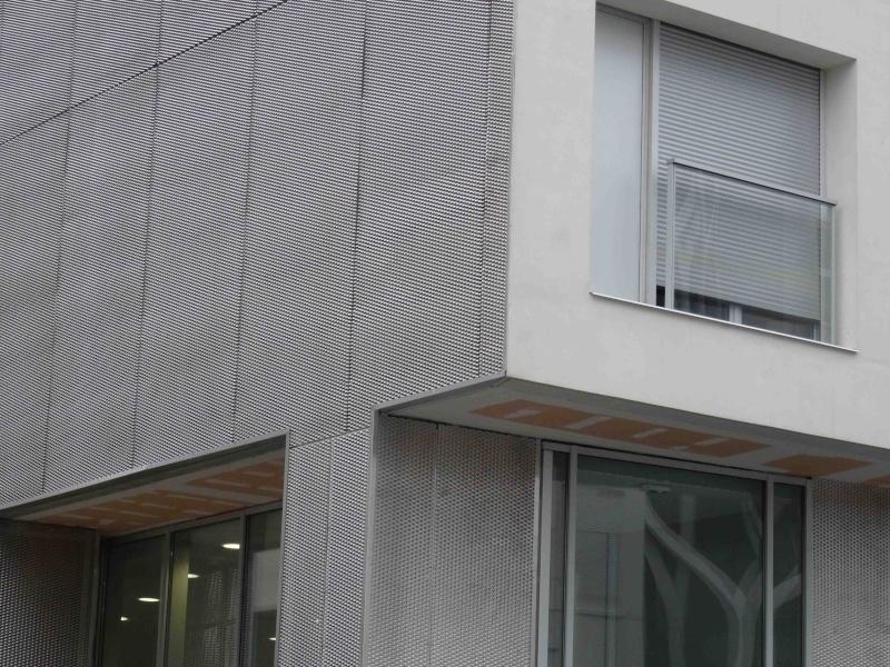 Photos de la résidence étudiante - B5b Dsc03910
