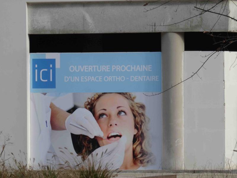 Institut Ortho-Dentaire de l'île Seguin Dsc03945