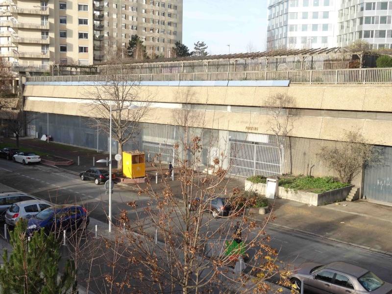 Rénovation du quartier du Pont-de-Sèvres (ANRU) - Page 2 Dsc04012