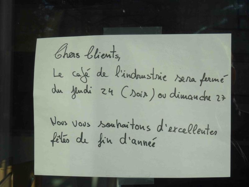 Café de l'industrie Dsc04310