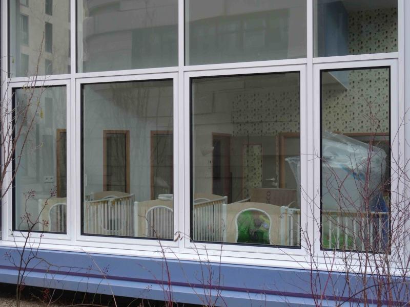 """Crèche """"Crèche Attitude"""" de l'immeuble In Situ Dsc04432"""