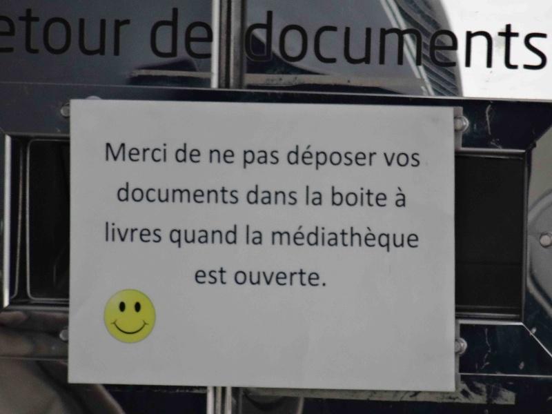 Médiathèque du trapèze Dsc04620