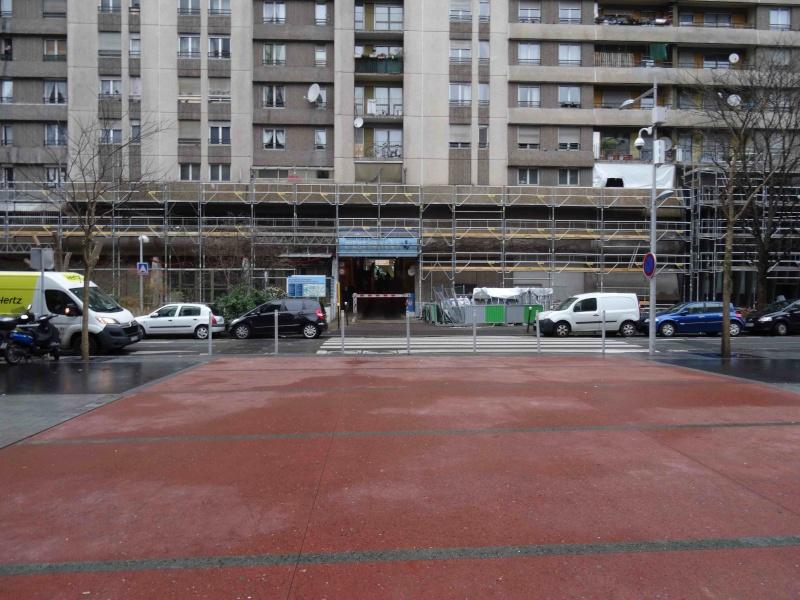 Rénovation du quartier du Pont-de-Sèvres (ANRU) - Page 2 Dsc04636