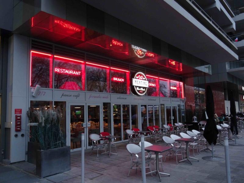 Restaurant Le Meating Dsc04810