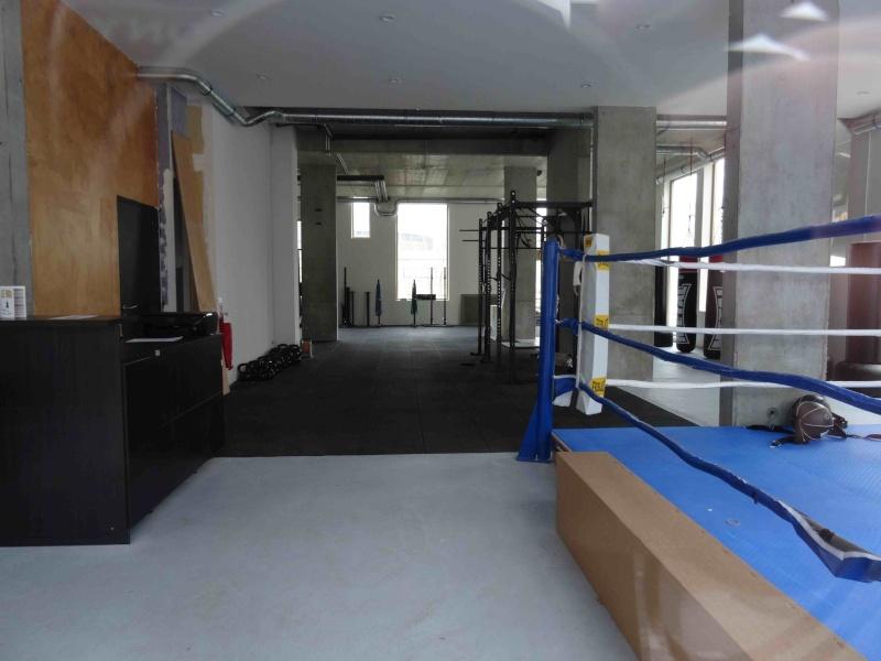Salle de sport Le Wod - CrossFit Le Trapèze Dsc04913