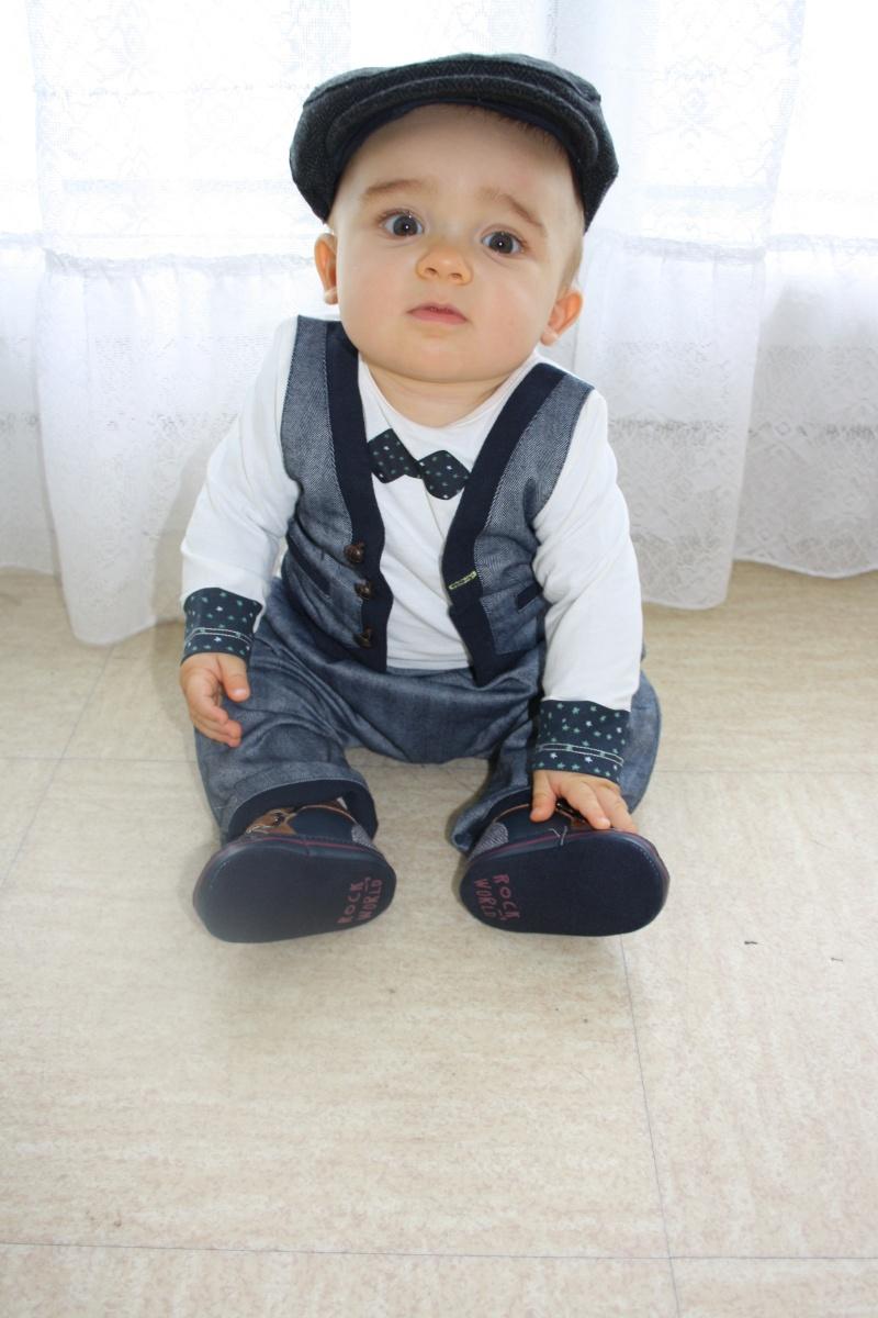 demande de montage anniversaire 1 an bébé Eythan  0710