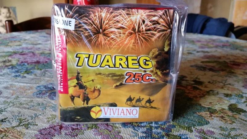 Tuareg 25 colpi  20151213