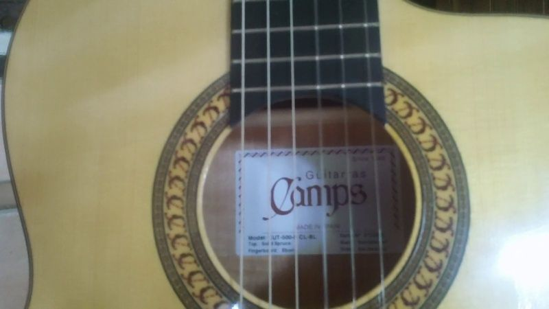 Ma nouvelle guitare ....camps cut 500 electro -accoustique  Vlcsna12