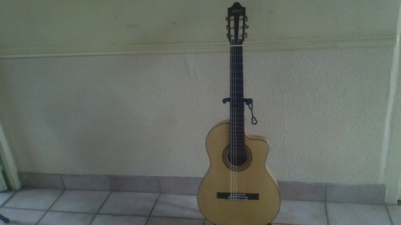 Ma nouvelle guitare ....camps cut 500 electro -accoustique  Vlcsna13