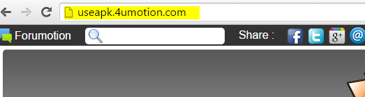 same time .com and forumation domain working how to solve the problem 210