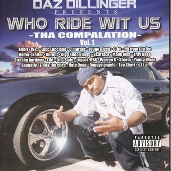 Daz Dillinger 00008110