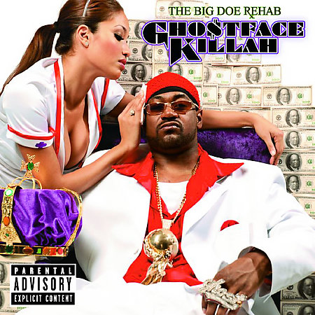 Ghostface Killah Discografia 10066110