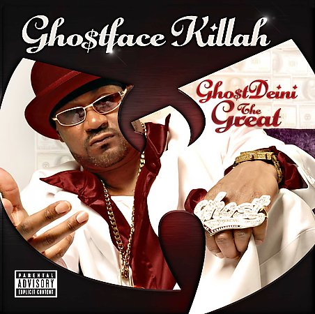 Ghostface Killah Discografia 10504110