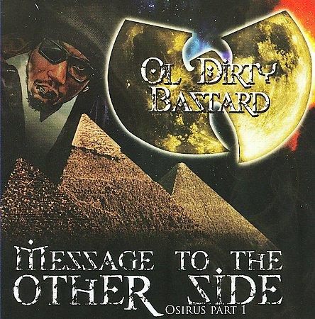 Ol' Dirty Bastard Discografia 10889910