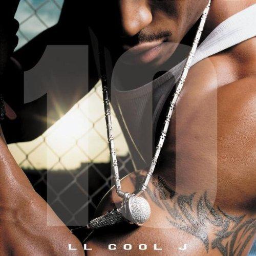 LL Cool J Discografia 518j-410