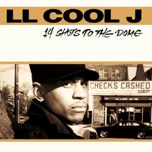 LL Cool J Discografia 51zj2d10