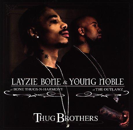 Layzie Bone discografia 68009010