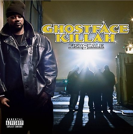 Ghostface Killah Discografia 68436210