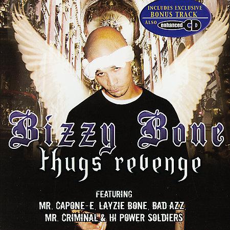 Bizzy Bone Discografia 78894510