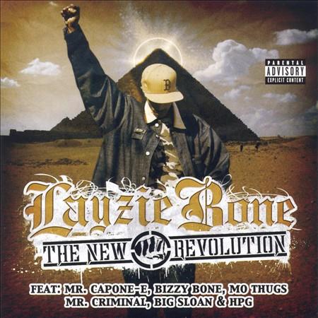 Layzie Bone discografia 92302610