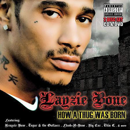 Layzie Bone discografia 98977710