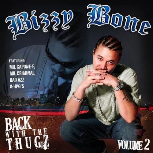 Bizzy Bone Discografia Back_w10