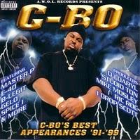 C-Bo discografia Cbo-cb10