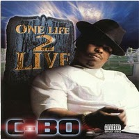 C-Bo discografia Cbo-on10