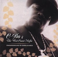 C-Bo discografia Cbothe10