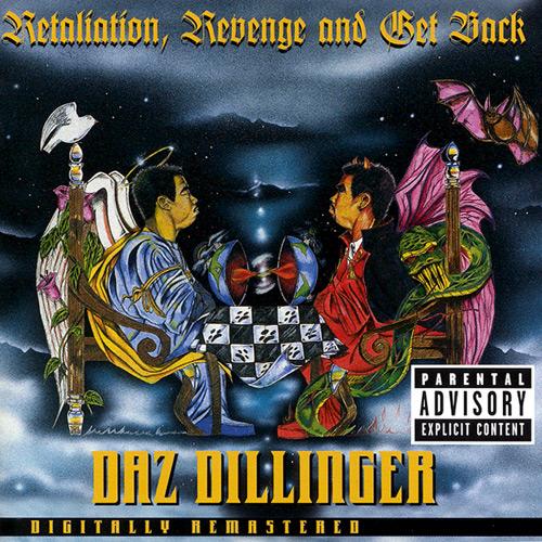 Daz Dillinger Daz-di11