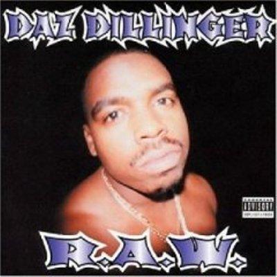 Daz Dillinger Daz-di12