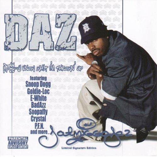 Daz Dillinger Daz-di15