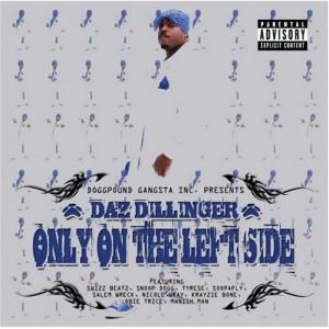 Daz Dillinger Daz-di18