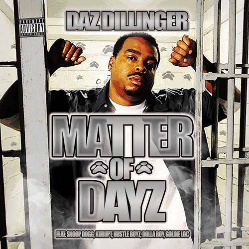 Daz Dillinger Front-10