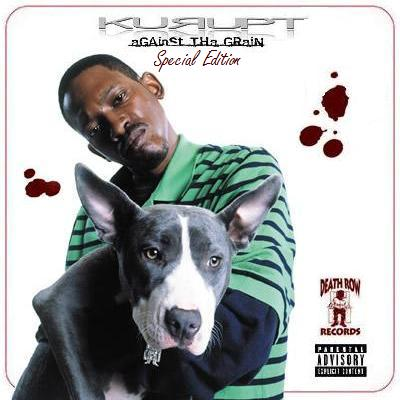 Death Row Records 2010 Albums Kurupt17