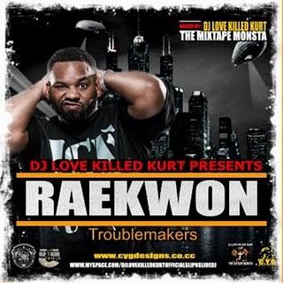 Raekmon Raekwo10