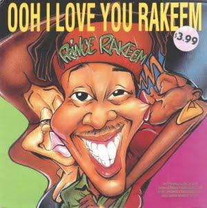 Rza Discografia Rakeem10