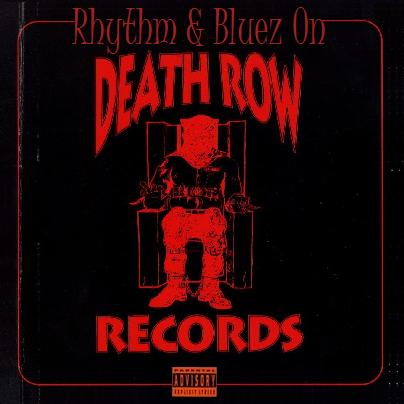 Death Row Records 2010 Albums Rhytme10