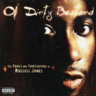 Ol' Dirty Bastard Discografia Superd12