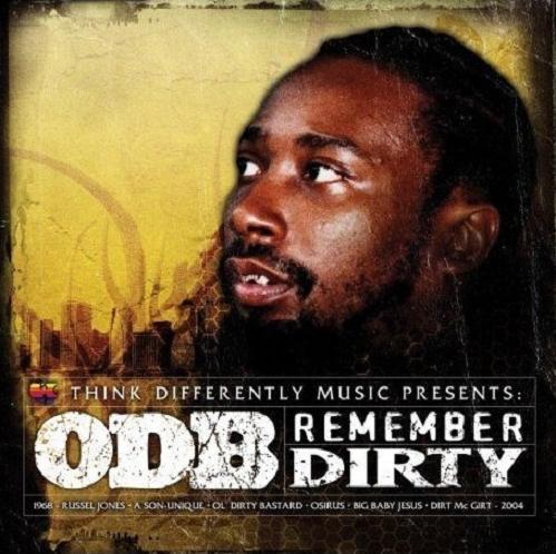 Ol' Dirty Bastard Discografia Think_10