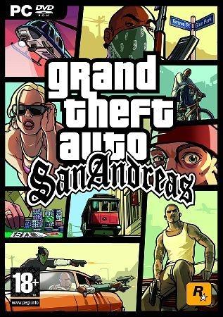 Grand Theft Auto: San Andreas Untitl12