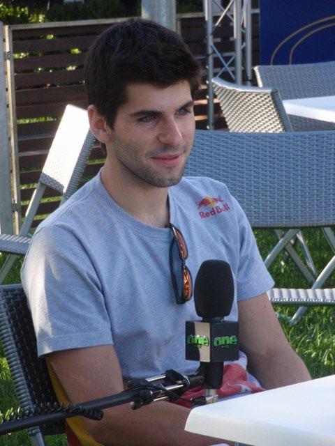 [F1] Jaime Alguersuari Fan Club Jaime10