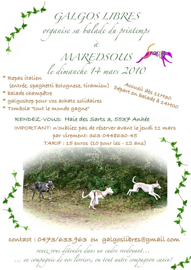Balade canine à Maredous Balade11