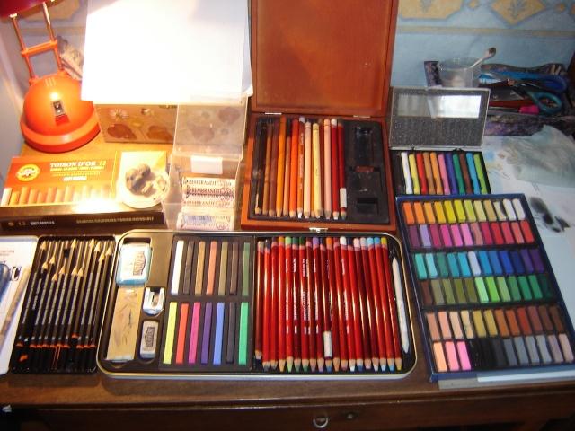 Pastels et matériel Dsc04811